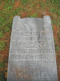 Annie Darling