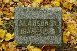 Alanson D Beardsley