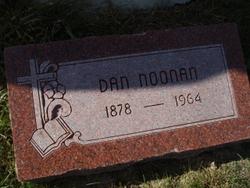 Dan Noonan