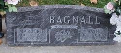Wayne L Bagnall