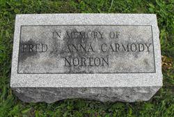 Anna <i>Carmody</i> Norton