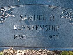 Samuel H. Blankenship