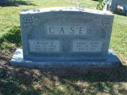 Willie Robert Case
