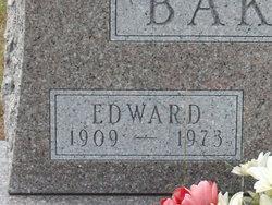 Edward Bakker