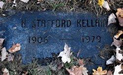 Henry Stafford Staff Kellam