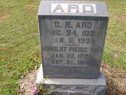 Claiborne Richard Ard
