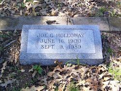 Joseph Gossett Joe Holloway