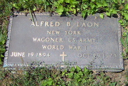 Alfred B. Laon