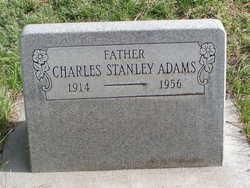 Charles Stanley Mace Adams