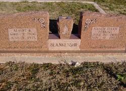 Albert B. Blankenship