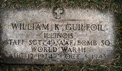 William K Guilfoil