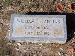 William Bartim Adkins