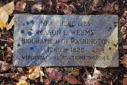 Mason Locke Weems