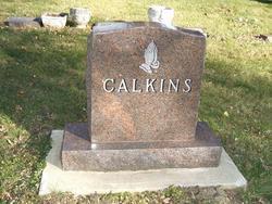 Nell <i>Olson</i> Calkins