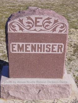 Bina M. Emenhiser