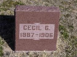 Cecil G. Emenhiser