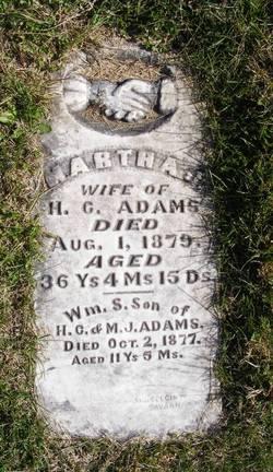 William S Adams