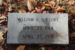 William E S Flory