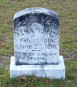 Alma G. Reed