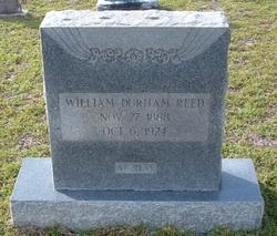William Durham Reed