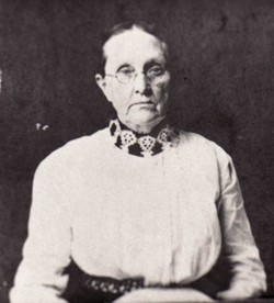 Artemisia Jane <i>Smith</i> Lancaster