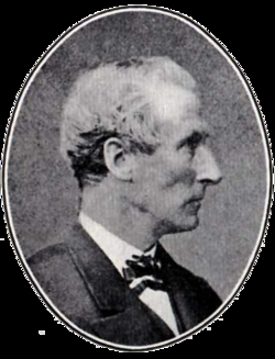 Samuel Stillman Osgood