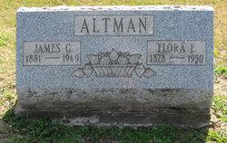 James Garfield Altman
