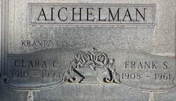Clara C Aichelman
