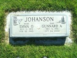 Emma O. Johanson