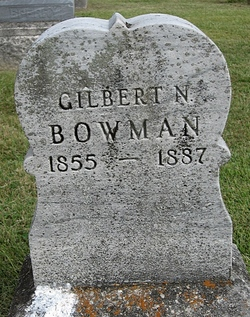Gilbert N. Bowman