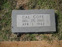 Cal Cope