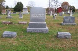 Arrena Alaway <i>Woodruff</i> Chapman