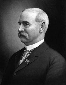 Theodore Legrand Burnett