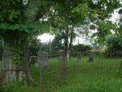 Abner Ray Cemetery