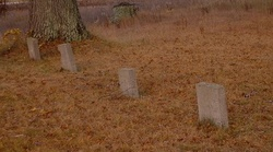 Marinette County Cemetery