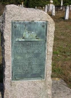 South Wellfleet Cemetery