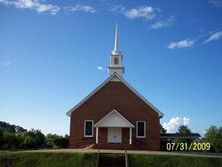 Plum Springs Baptist Church Cemetery #01