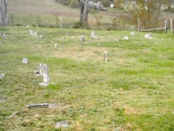 Gastineau-Hubble Cemetery