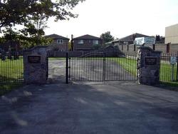 Pine Ridge Cemetery (Humber Summit)