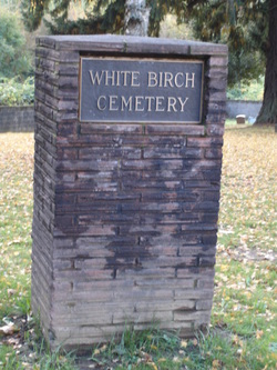 White Birch Cemetery