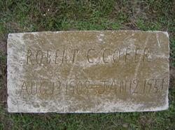 Robert Columbus Cofer