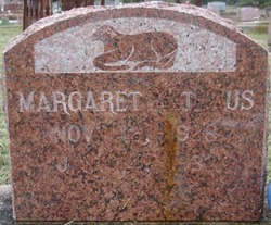 Margaret Mary Althaus
