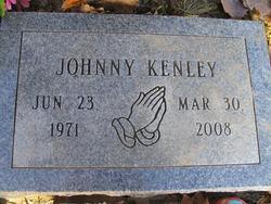 John Wayne Kenley