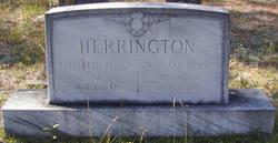 Elizabeth <i>Bewan</i> Herrington