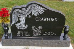 Hollis R Crawford