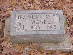 Franklin Raymond Wable