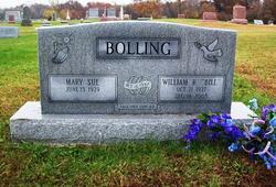 William R Bill Bolling