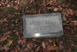 John Bill