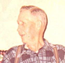 Charlie A. Berner