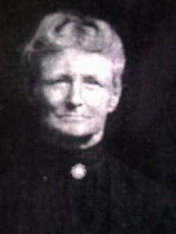 Anna Sophia <i>Dettmer</i> Lahrman